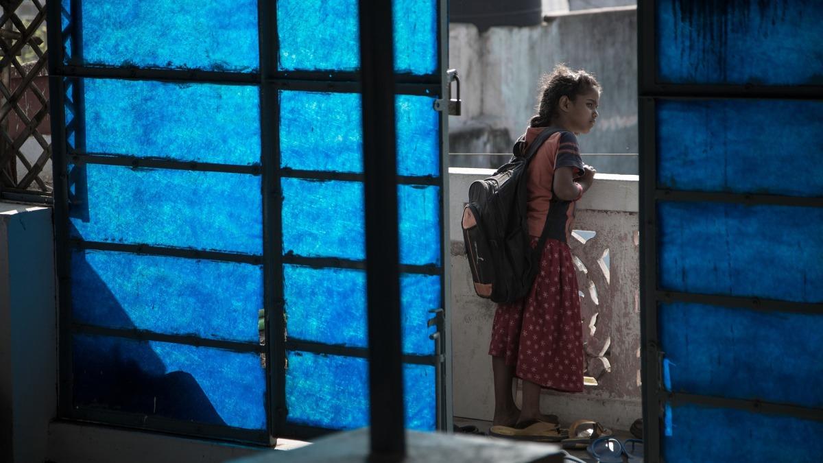 """#79 """"Farm School"""" in Indien lehrt organischenAnbau"""
